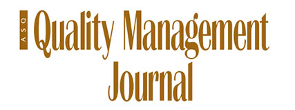 Quality Management Journal